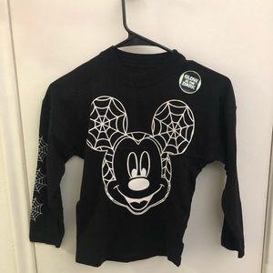 Disney little boo spirit jersey